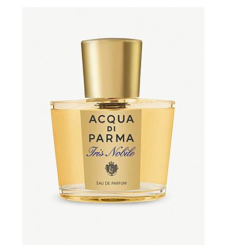 ACQUA DI PARMA Iris Nobile eau de parfum 100ml