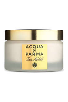 ACQUA DI PARMA Iris Nobile body cream