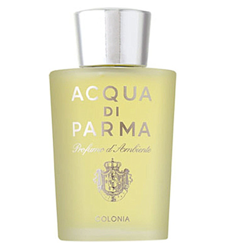 ACQUA DI PARMA Colonia accord room spray 180ml