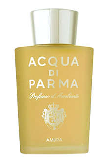 ACQUA DI PARMA Amber accord room spray 180ml