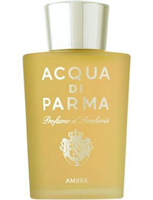ACQUA DI PARMA Amber accord room spray 180ml