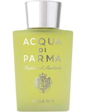 ACQUA DI PARMA Tea leaves room spray 180ml