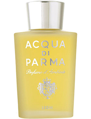ACQUA DI PARMA Woody accord room spray 180ml