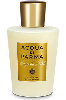 ACQUA DI PARMA Magnolia Nobile shower gel