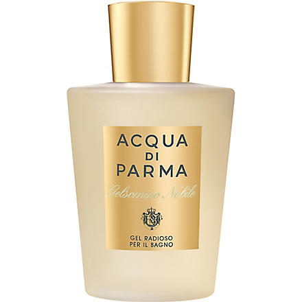 ACQUA DI PARMA Gelsomino Nobile shower gel 200ml