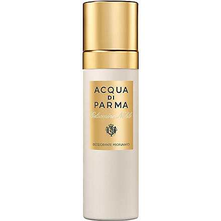 ACQUA DI PARMA Gelsomino Nobile perfumed deodorant spray 100ml