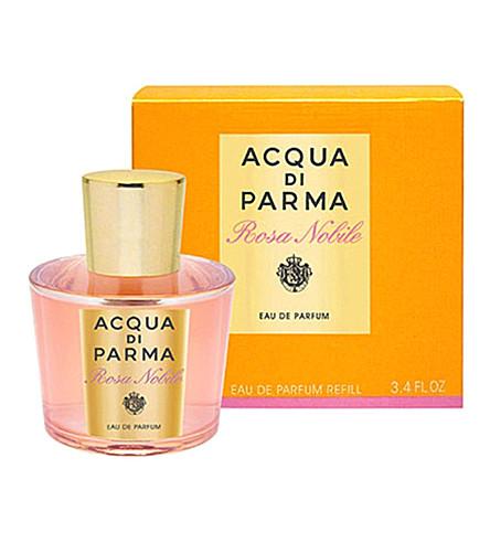 ACQUA DI PARMA Special Edition Rosa Nobile eau de parfum refill 200ml