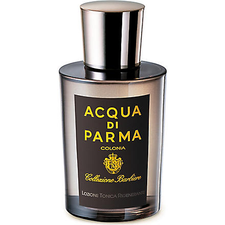 ACQUA DI PARMA Collezione Barbiere aftershave lotion
