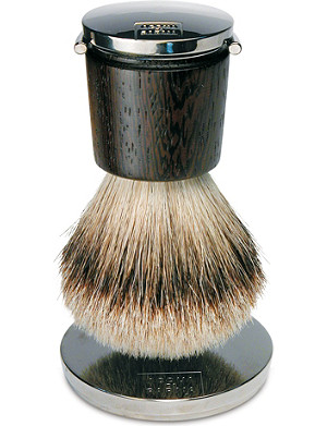 ACQUA DI PARMA Collezione Barbiere shaving brush and stand