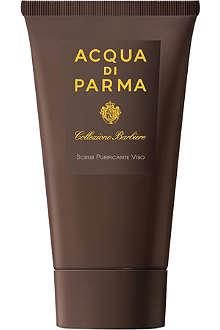 ACQUA DI PARMA Collezione Barbiere cleansing scrub