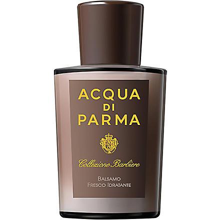 ACQUA DI PARMA Collezione Barbiere aftershave balm 100ml