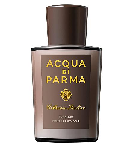 ACQUA DI PARMA Collezione Barbiere 润肤膏100毫升