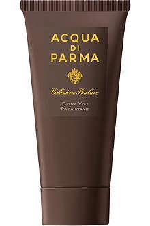 ACQUA DI PARMA Collezione Barbiere revitalising face cream