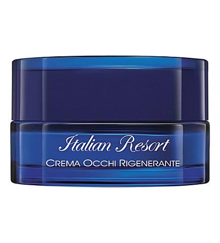 ACQUA DI PARMA Italian Resort revitalizing eye cream 15 ml