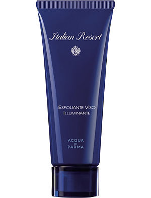 ACQUA DI PARMA Italian Resort Illuminating Face Exfoliant 75ml