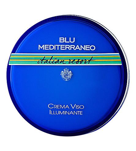 ACQUA DI PARMA Italian Resort radiant face cream 50ml