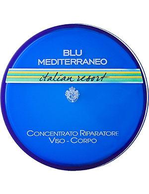 ACQUA DI PARMA Italian Resort face and body repairing concentrate 50ml
