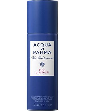 ACQUA DI PARMA Blu Mediterraneo Fico di Amalfi deodorant spray 150ml