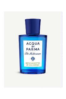 ACQUA DI PARMA Blu Mediterraneo Bergamotto di Calabria eau de toilette