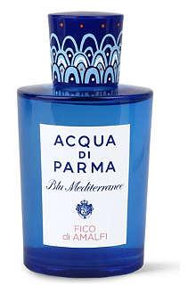 ACQUA DI PARMA Limited Edition Blu Mediterraneo Fico di Amalfi eau de toilette 150ml