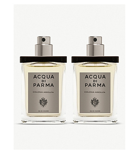 ACQUA DI PARMA Colonia travel spray