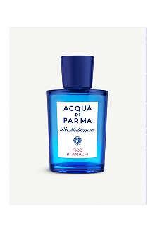 ACQUA DI PARMA Blu Mediterraneo Fico di Amalfi eau de toilette spray