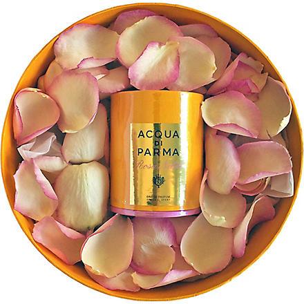 ACQUA DI PARMA Rosa Nobile limited edition eau de parfum 100ml