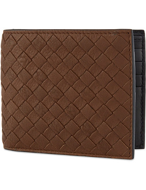 BOTTEGA VENETA Billfold wallet