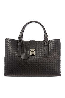 BOTTEGA VENETA Medium Roma tote