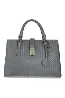 BOTTEGA VENETA Medium Roma handbag