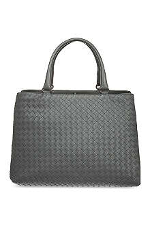 BOTTEGA VENETA Medium Milano tote
