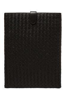 BOTTEGA VENETA Woven iPad case