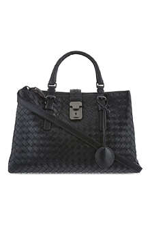 BOTTEGA VENETA Roma cross-body bag