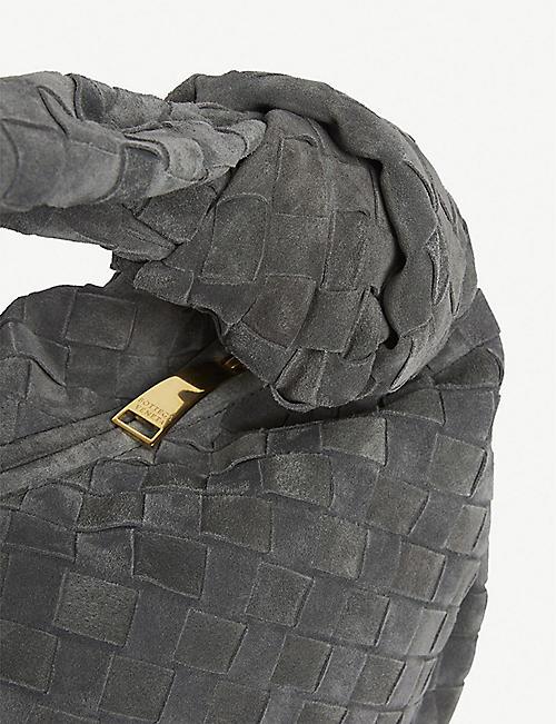 BOTTEGA VENETA Jodie leather hobo bag