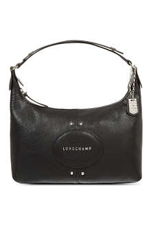 LONGCHAMP Quadri hobo bag