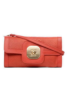 LONGCHAMP Gatsby clutch