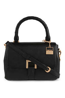 DKNY Crosby satchel
