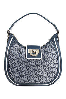 DKNY Heritage Town & Country shoulder bag