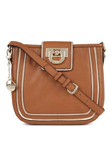DKNY Vintage Town & Country cross-body bag