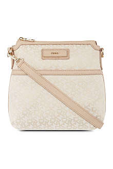 DKNY Town & Country cross-body bag