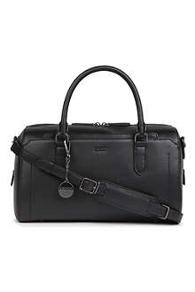DKNY Nolita leather satchel