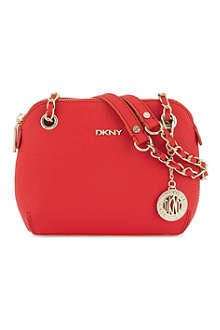 DKNY Round cross-body bag