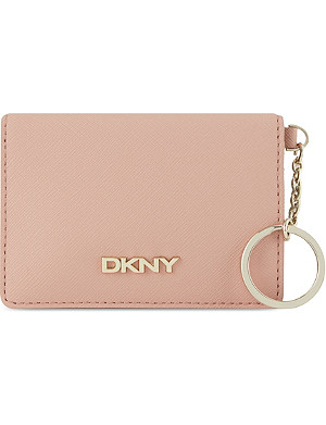 DKNY Card holder & keyring