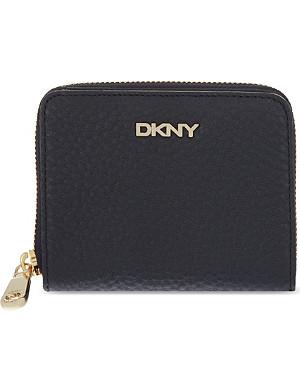 DKNY Tribeca small purse