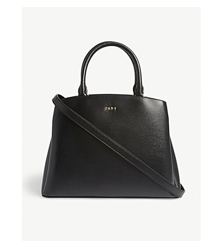 DKNY Tote - Paige LG Satchel Bag - - Tote for ladies Authentic Online Online Cheap Price Discount Many Kinds Of Cheap Supply tcndIvj