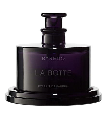 BYREDO Night Veils La Botte extrait de parfum 30ml