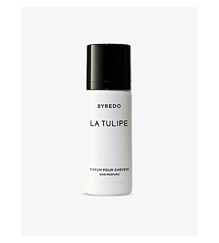 BYREDO La Tuilipe hair perfume 75ml