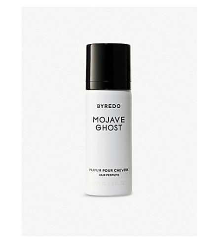 BYREDO Mojave Ghost hair perfume 75ml