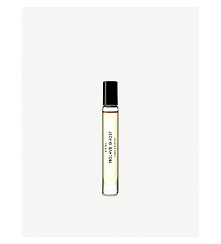 BYREDO Mojave Ghost Roll-on Oil 7.5ml