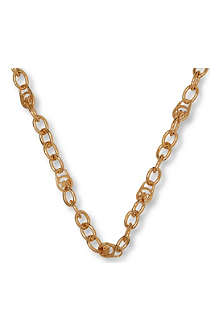 MICHAEL KORS Chain necklace